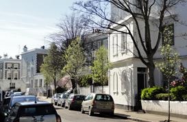 Abingdon Villas