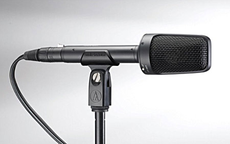 Audio Technica BP4025 stereo mic