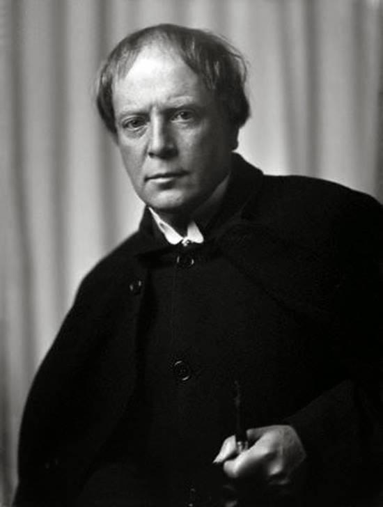Arthur Machen