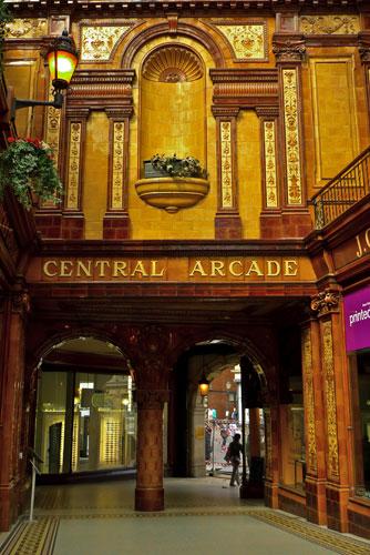 Arcade picture 2
