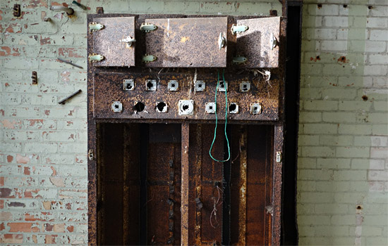 The London Sound Survey is to be preserved at the London