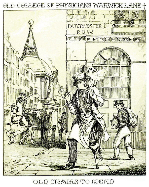 Old College of Physicians